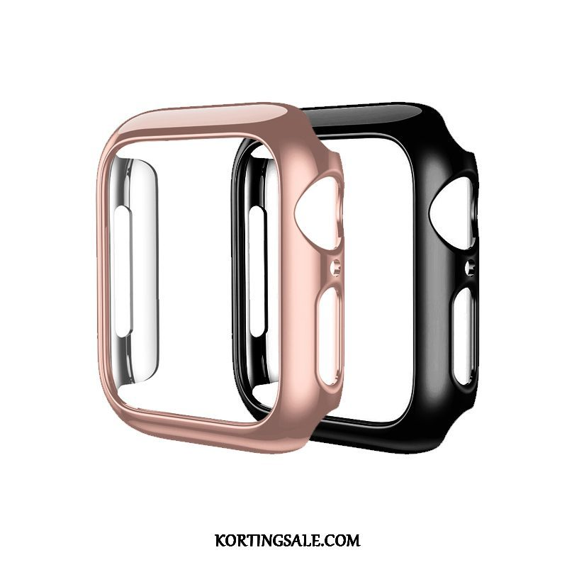 Apple Watch Series 2 Hoesje Bescherming Hoes All Inclusive Plating Rose Goud