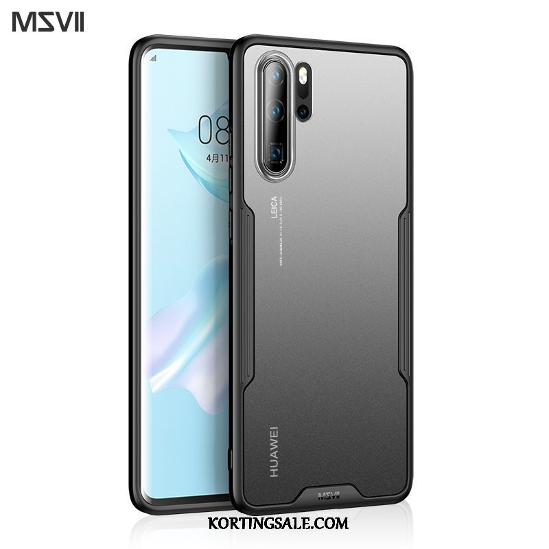 Huawei P30 Pro Hoesje Dun Bescherming High End Anti-fall All Inclusive