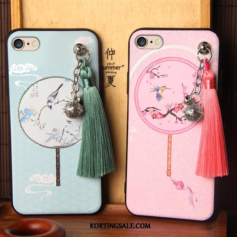 iPhone 6/6s Hoesje All Inclusive Persoonlijk Anti-fall Chinese Stijl Mobiele Telefoon